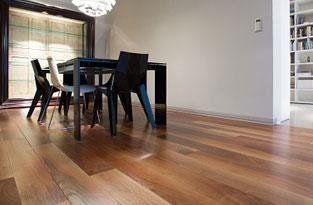 posa pavimentazioni in legno Pavia