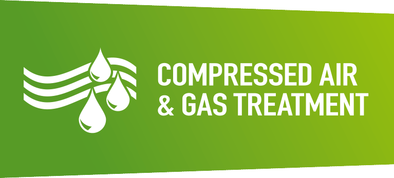 MTA Compressed Air and Gas Treatment